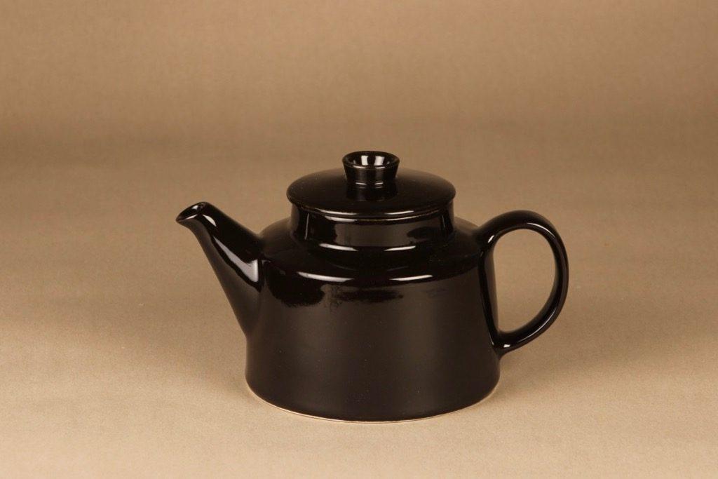 Arabia Kilta teekannu, 1 l, suunnittelija Kaj Franck, 1 l