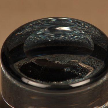 Nuutajärvi Vulcano art glass designer Heikki Orvola 4