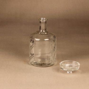Riihimäen lasi Flindari carafe 50 cl designer Nanny Still 2