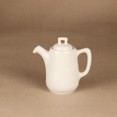 Arabia G13 jug, white
