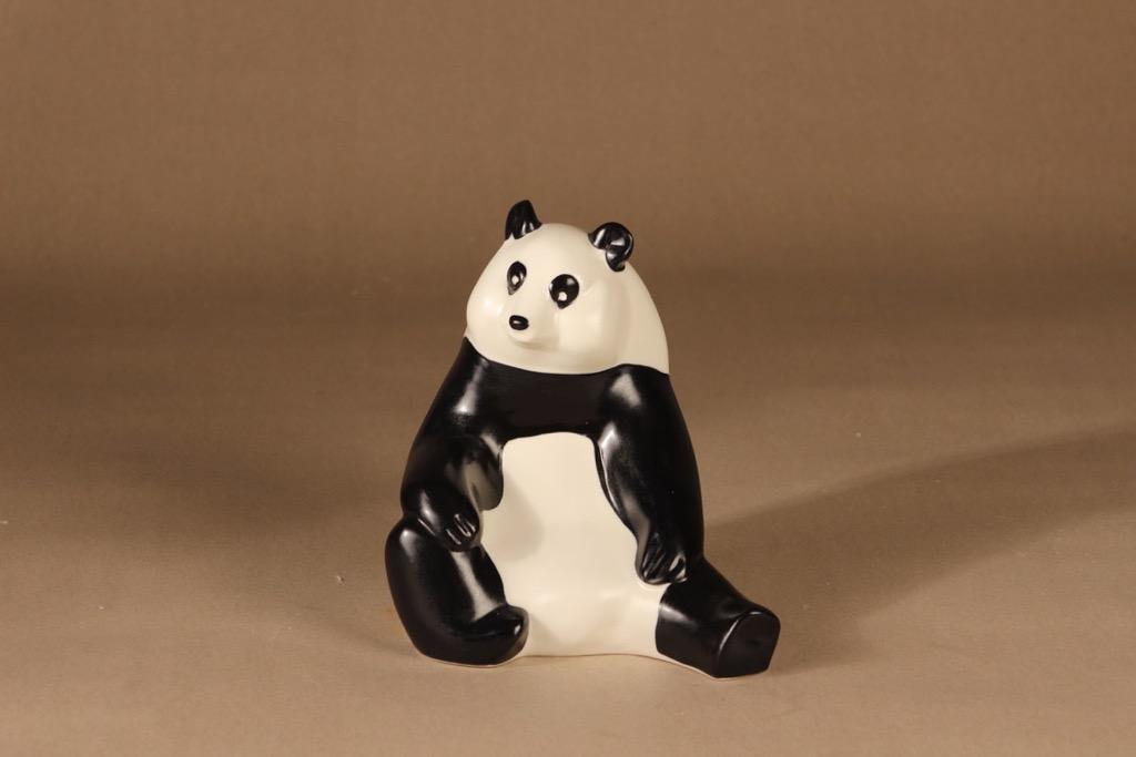 Arabia Panda figure designer Lillemor Mannerheim-Klingspor