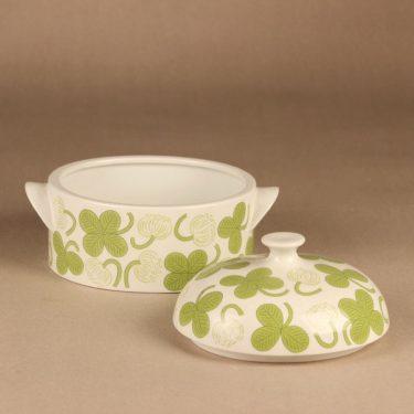 Arabia Apila bowl with lid designer Birger Kaipiainen 2