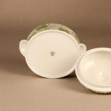 Arabia Apila bowl with lid designer Birger Kaipiainen 3