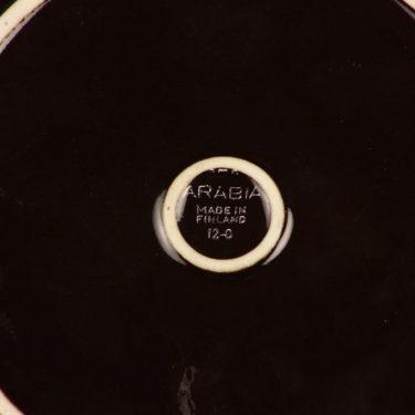 Arabia Kilta kahvikuppi ja erikoislautanen, TV-setti, suunnittelija Kaj Franck, TV-setti kuva 3