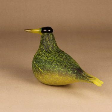 Nuutajärvi bird Guillemot designer Oiva Toikka 3