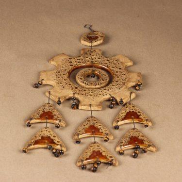 Kalevala Koru decorative pendant designer Maija-Liisa Vasenius