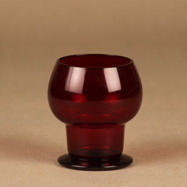 Nuutajärvi 1111 wine glass 15 cl designer Kaj Franck