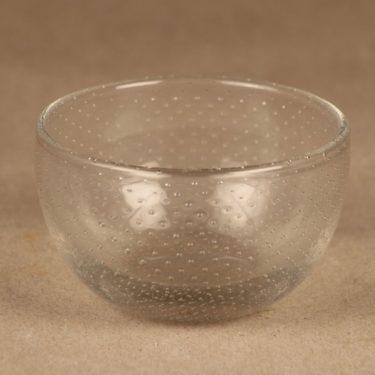 Nuutajärvi Pore bowl small designer Gunnel Nyman