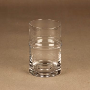 Iittala Pisaranrengas beer glass designer Timo Sarpaneva