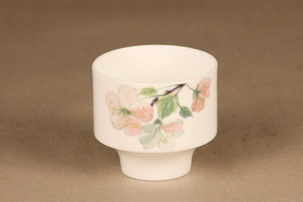 Arabia tuikkulyhty, Orkidea, suunnittelija , Orkidea, kukka, tuikku
