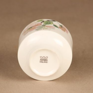 Arabia candle holder Orchid 2