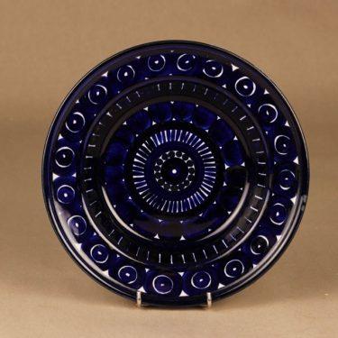 Arabia Valencia soup plate designer Ulla Procope
