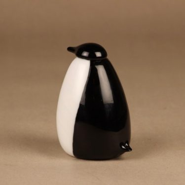 Nuutajärvi lintu , Pingviini, suunnittelija Oiva Toikka, Pingviini kuva 3