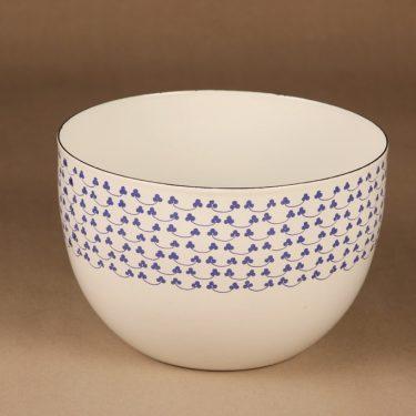 Finel bowl Blue-clover designer Esteri Tomula