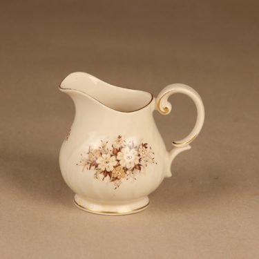 Arabia Raija sugar bowl and creamer designer Raija Uosikkinen 3