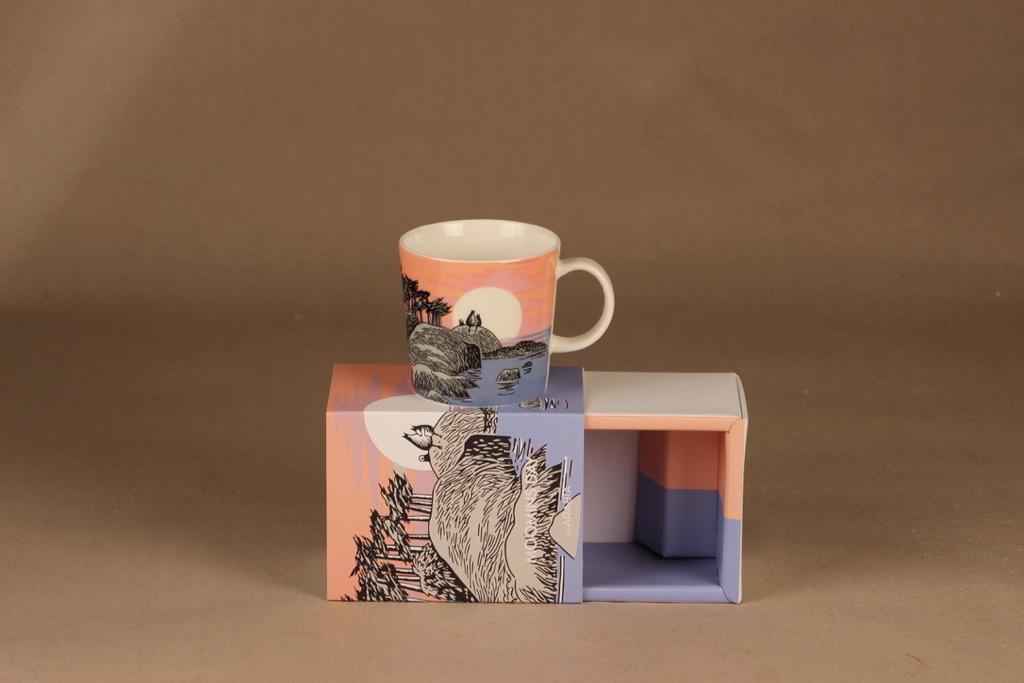 Arabia Moomin mug Moomin day
