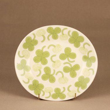 Arabia Apila salad plate oval designer Birger Kaipiainen