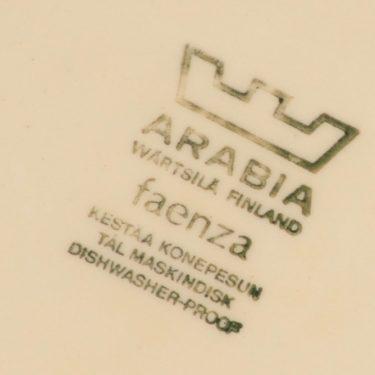 Arabia Faenza flower pitcher designer Inkeri Seppälä 2