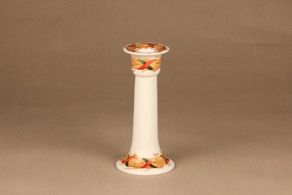 Arabia Santa Arctica candle holder designer Inkeri Leivo