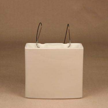 Arabia ilmankostutin valkoinen/beige