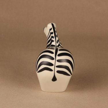 Arabia figuuri, Seepra, suunnittelija Lillemor Mannerheim-Klingspor, Seepra, signeerattu kuva 4