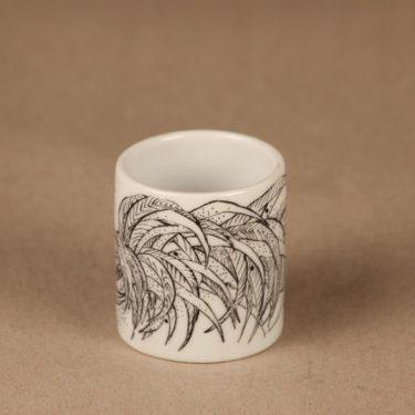 Arabia Kukko egg cup, hand-painted designer Gunvor Olin-Grönqvist 2