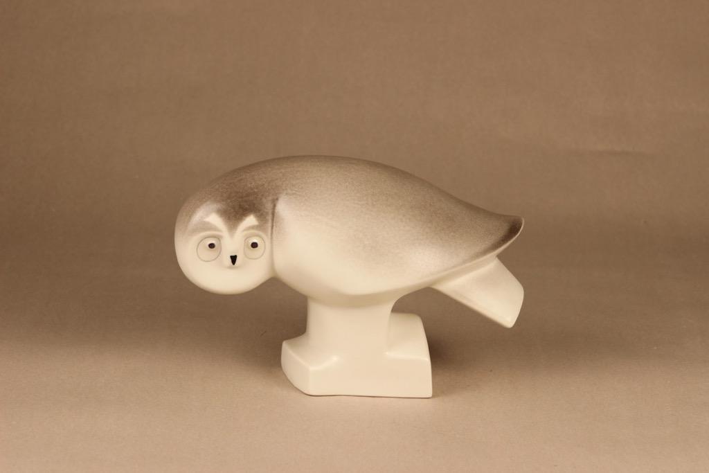 Arabia figure Owl designer Lillemor Mannerheim-Klingspor