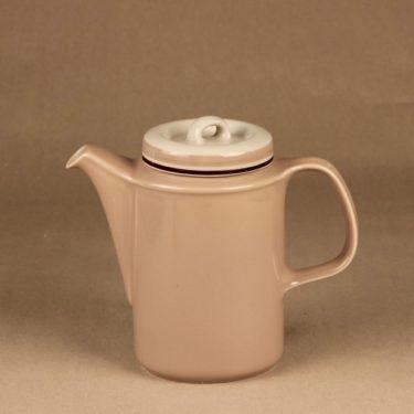 Arabia Koralli coffee pitcher 1 l designer Raija Uosikkinen