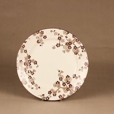 Rörstrand Japonica soup plate designer Jackie Lynd