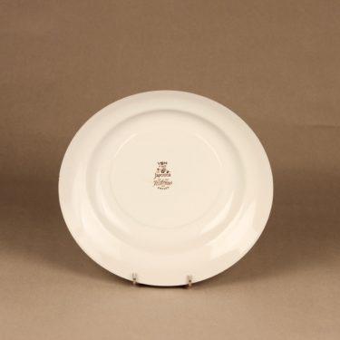 Rörstrand Japonica lautanen, matala, suunnittelija Jackie Lynd, matala kuva 2