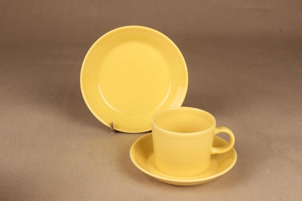 Arabia Teema coffee cup design Kaj Franck