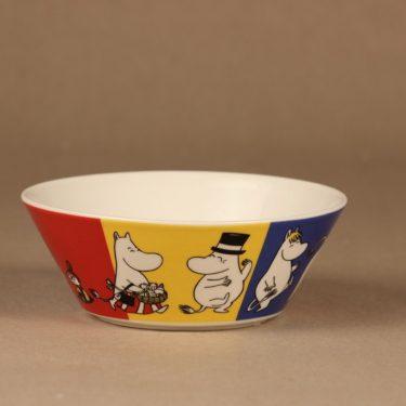 Arabia Moomin bowl Family designer Tove Slotte-Elevant