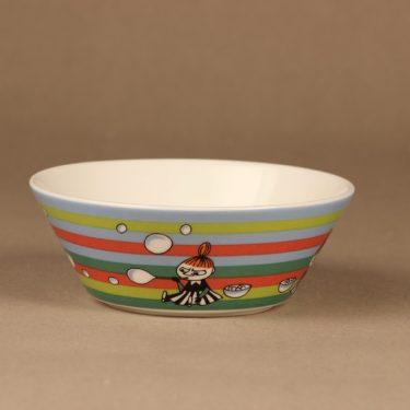 Arabia Moomin bowl Soap bubbles 2011 designer Tove Slotte-Elevant