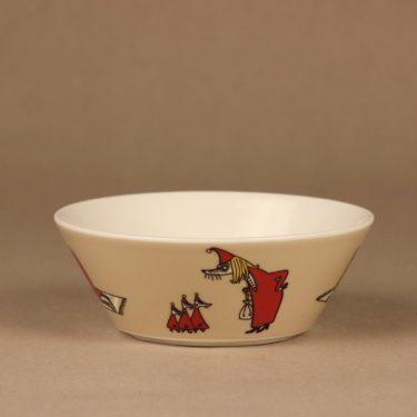 Arabia Moomin bowl Fillyjonk designer Tove Slotte-Elevant