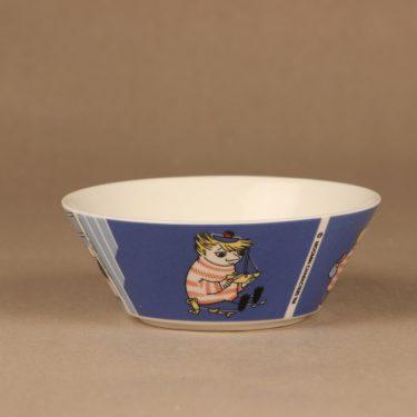 Arabia Moomin bowl Tooticky designer Tove Slotte-Elevant