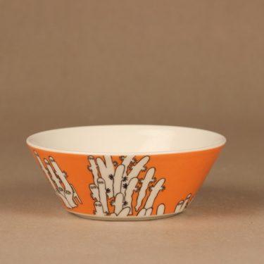Arabia Moomin bowl Hattifatteners designer Tove Slotte-Elevant