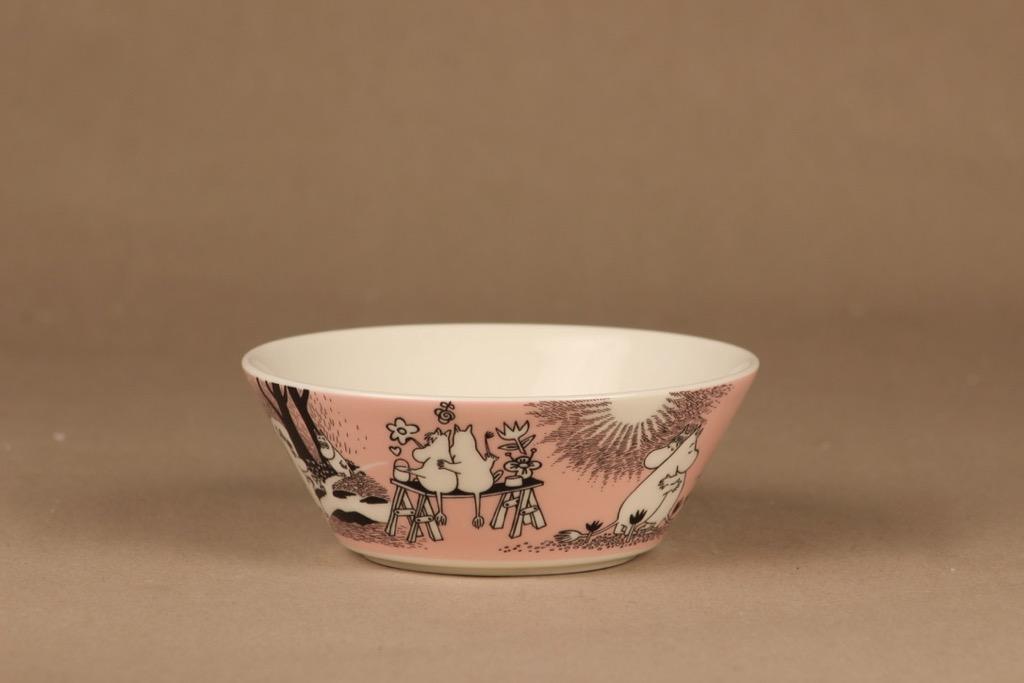 Arabia Moomin bowl Love designer Tove Slotte-Elevant