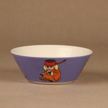 Arabia Moomin bowl Hosuli designer Tove Slotte-Elevant