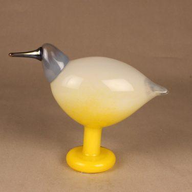 Iittala bird Helokki numbered designer Oiva Toikka