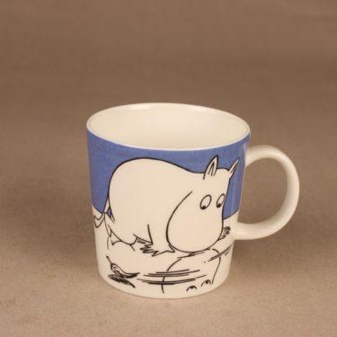 Arabia Moomin mug Moomintroll designer Tove Jansson/Tove Slotte-Elevant