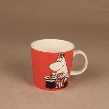 Arabia Moomin mug Moomin mamma designer Tove Slotte-Elevant