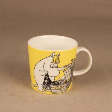 Arabia Moomin mug Snorkmaiden designer Tove Jansson/Tove Slotte-Elevant