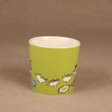 Arabia Moomin mug Thingumy & Bob designer Tove Jansson/Tove Slotte-Elevant 2