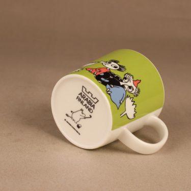 Arabia Moomin mug Thingumy & Bob designer Tove Jansson/Tove Slotte-Elevant 4