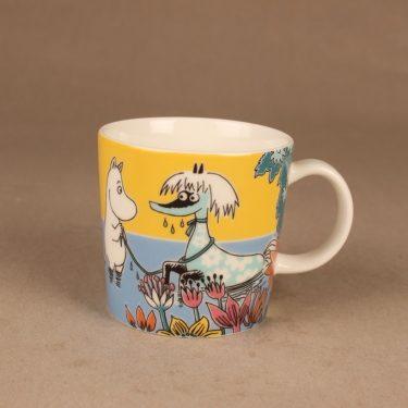 Arabia Moomin seasonal mug 2012, Primadonna´s Horse