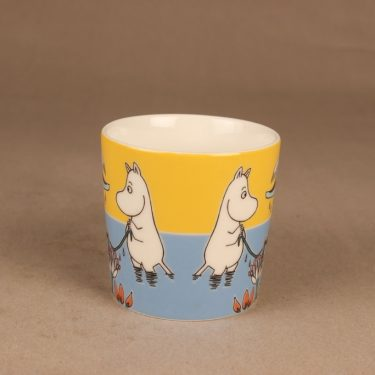 Arabia Moomin seasonal mug 2012, Primadonna´s Horse 2
