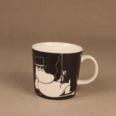 Arabia Moomin mug Moomin pappa designer Tove Jansson/Tove Slotte-Elevant