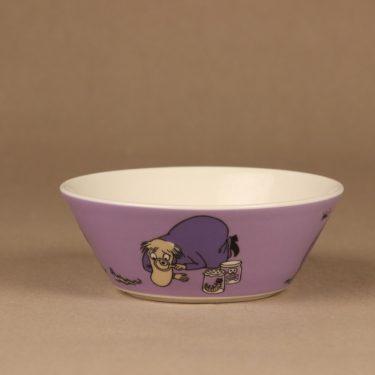 Arabia Moomin bowl Hemulen designer Tove Slotte-Elevant