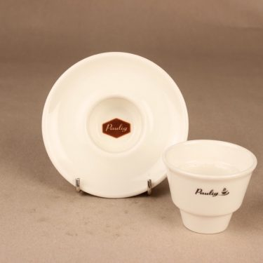 Arabia Paulig espresso cup, limited edition 2