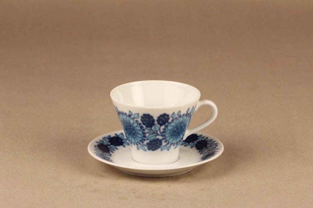 Arabia Johanna coffee cup designer Raija Uosikkinen